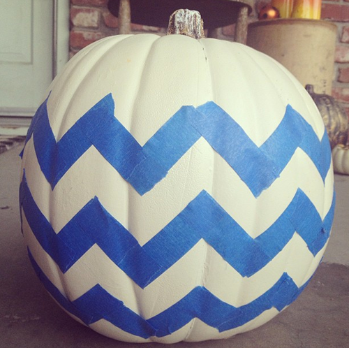 chevron-stripes