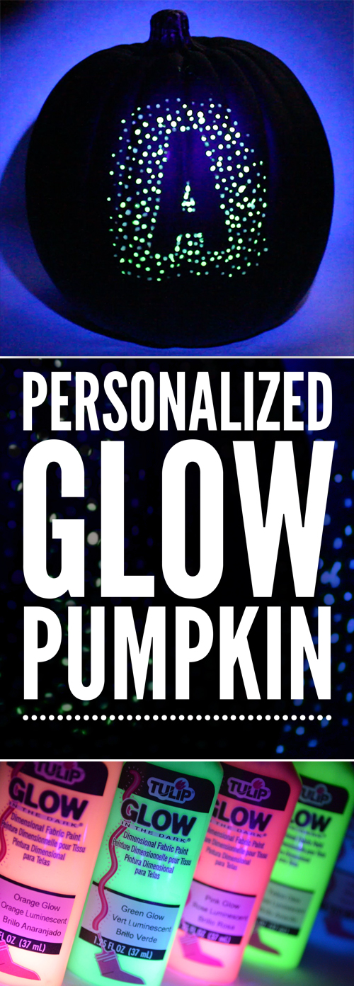 personalized-glow-pumpkin